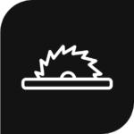 Harens Hout logo
